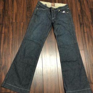 Rich & Skinny Women's Jean size 29 USED